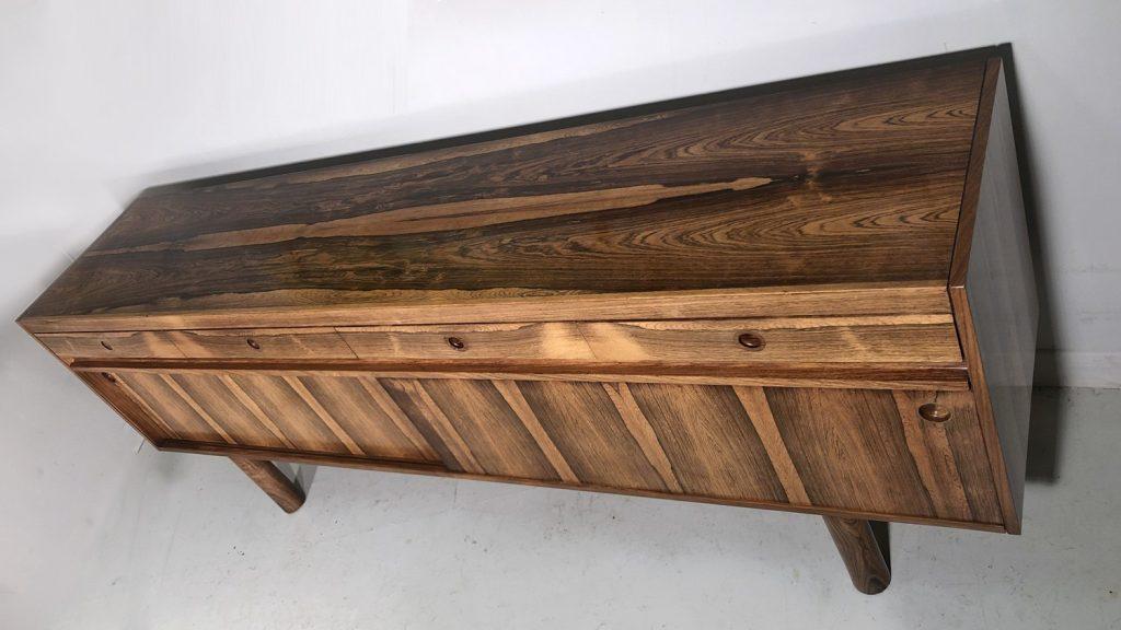 Robert Heritage rosewood sideboard