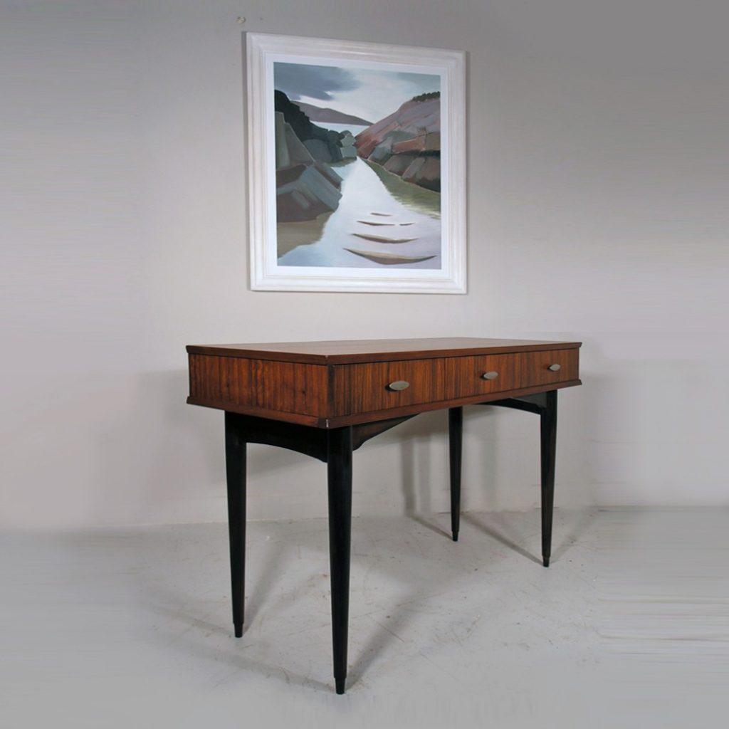 Herbert Gibbs console table