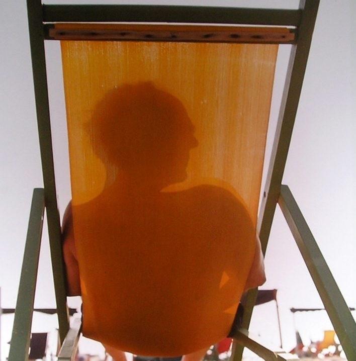 John Hedgecoe photograph of Henry Moore