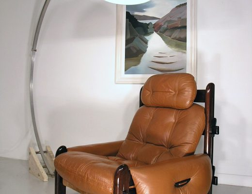 Jean Gillon Probel chair