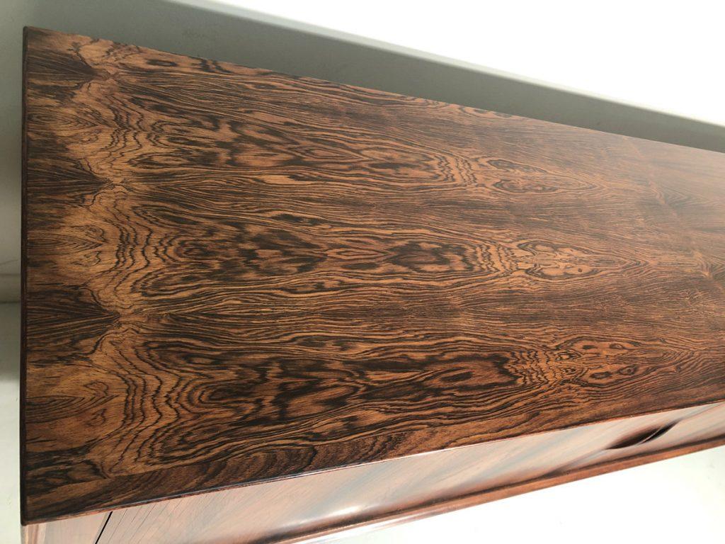Arne Vodder rosewood sideboard - Sibast - Danish mid century