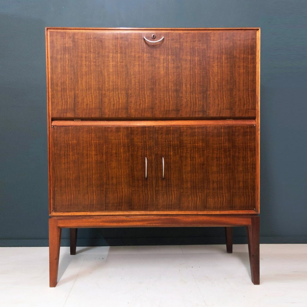 Gordon Russell cocktail cabinet