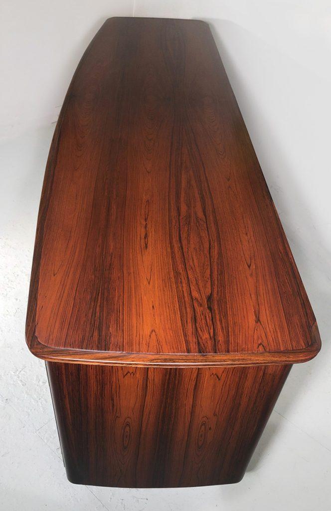 A J Milne rosewood sideboard Heals